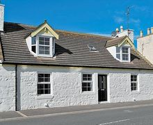 Snaptrip - Last minute cottages - Splendid Newton Stewart Cottage S23693 -