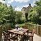 Snaptrip - Last minute cottages - Attractive Blockley Cottage S44943 - Beckwood is a converted 17th century silk mill providing holiday accommodation for four guests