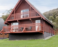 Snaptrip - Last minute cottages - Exquisite Sandyhills Lodge S23711 -
