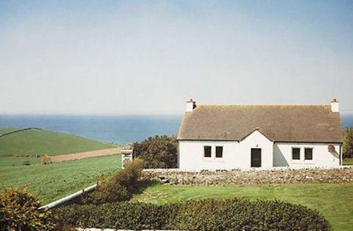 Snaptrip - Last minute cottages - Cosy Stranraer Cottage S23741 -
