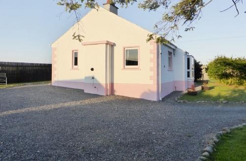 Snaptrip - Last minute cottages - Gorgeous Stranraer Cottage S23749 -