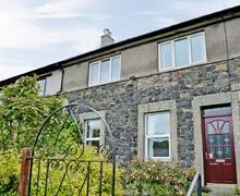 Snaptrip - Last minute cottages - Charming Duns Cottage S23760 -