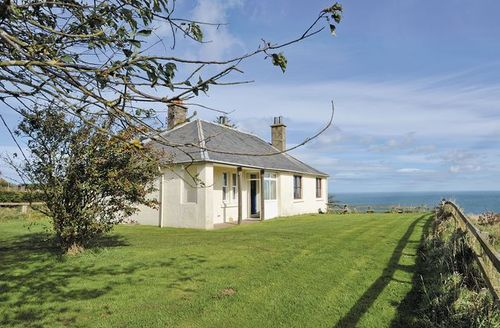 Snaptrip - Last minute cottages - Quaint Eyemouth Cottage S23764 -