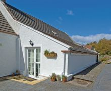 Snaptrip - Last minute cottages - Beautiful Eyemouth Cottage S23773 -