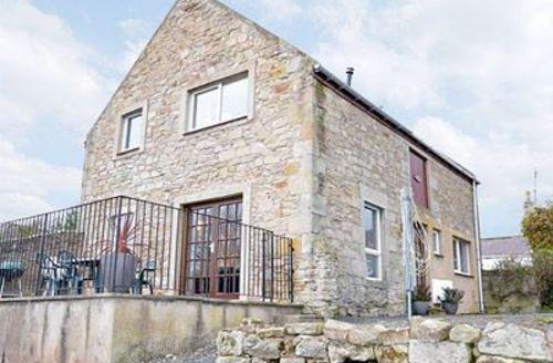 Snaptrip - Last minute cottages - Quaint Kelso Cottage S23803 -
