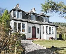 Snaptrip - Last minute cottages - Attractive All Isle Of Arran Cottage S23835 -