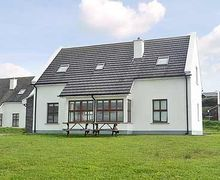 Snaptrip - Last minute cottages - Beautiful Doolin Cottage S23846 -
