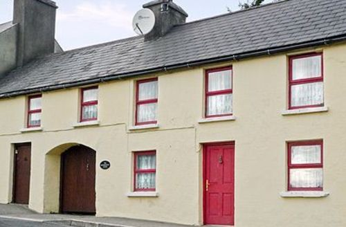 Snaptrip - Last minute cottages - Exquisite Ballydehob Cottage S23869 -