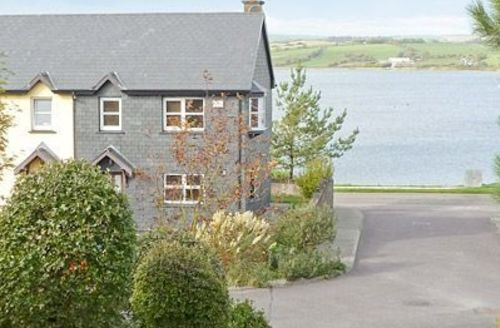 Snaptrip - Last minute cottages - Exquisite Courtmacsherry Cottage S23877 -