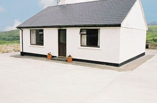 Snaptrip - Last minute cottages - Adorable Dunfanaghy Cottage S23923 -