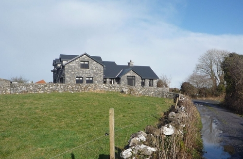 Snaptrip - Last minute cottages - Charming Galway City Cottage S23956 -