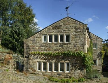 Tyas Cottage Tyas Cottage