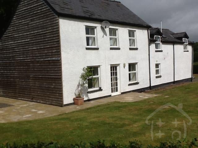 Cefn Cottages