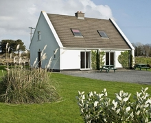 Snaptrip - Last minute cottages - Adorable Spiddal Cottage S23972 -
