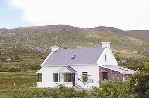 Snaptrip - Last minute cottages - Exquisite Caherdaniel Cottage S23983 -