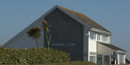 Gannel View