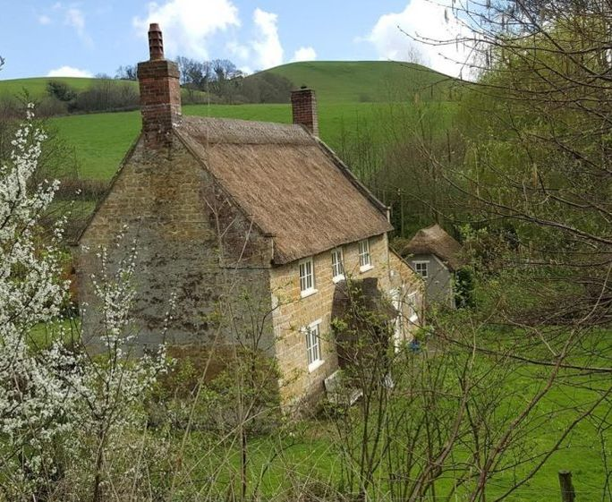Gore Cottage