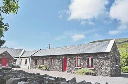 Snaptrip - Last minute cottages - Wonderful Caherdaniel Cottage S23987 -