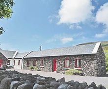 Snaptrip - Last minute cottages - Wonderful Caherdaniel Cottage S23987 -