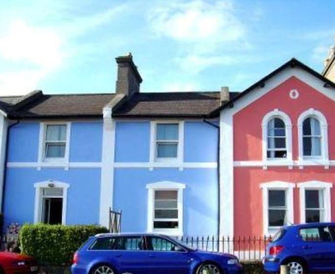 3 & 4 Coastguard Cottages