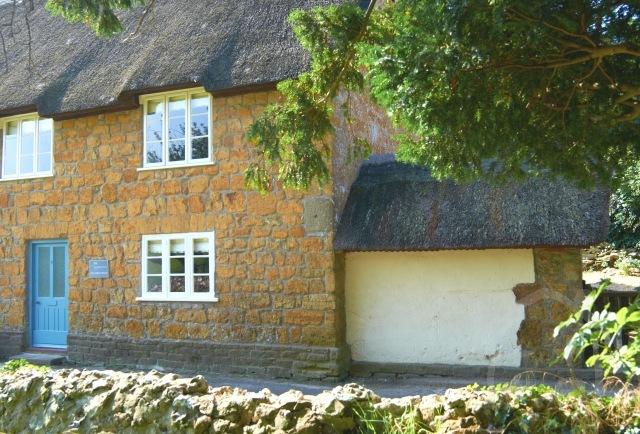 Duck Street Cottage Duck Street Cottage