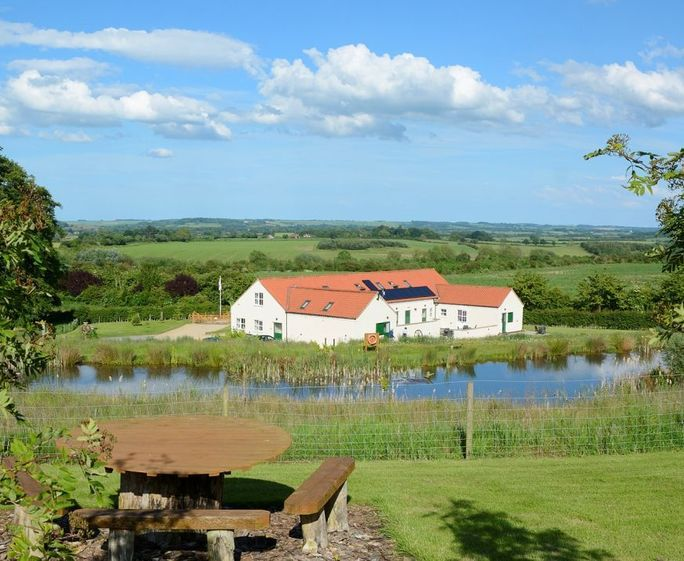 Greetham Retreat Holidays Greetham Retreat Holiday cottages in the beautiful Lincolnshire Wolds