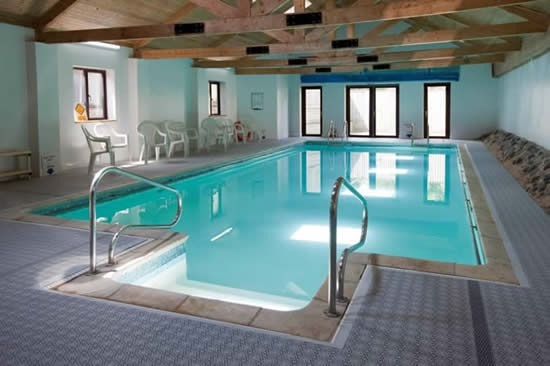 The Old Granary Indoor Heated Pool
