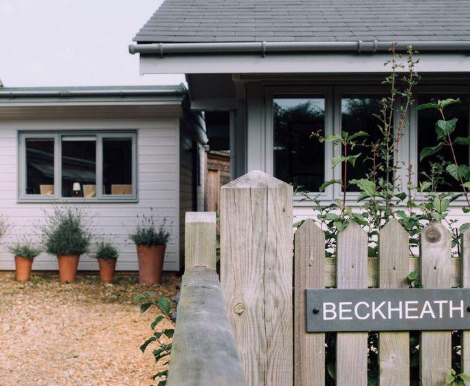 Beckheath House