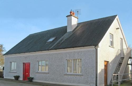 Snaptrip - Last minute cottages - Delightful Durrow Cottage S24090 -