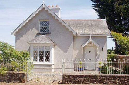 Snaptrip - Last minute cottages - Beautiful Duncannon Lodge S24186 -