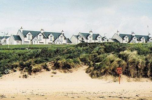 Snaptrip - Last minute cottages - Tasteful Duncannon Cottage S24191 -