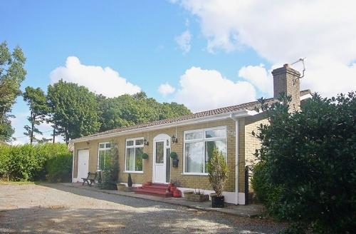 Snaptrip - Last minute cottages - Stunning Duncannon Cottage S24194 -