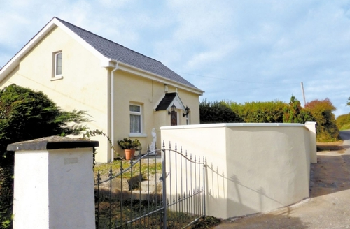 Snaptrip - Last minute cottages - Cosy Duncannon Cottage S24196 -