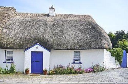 Snaptrip - Last minute cottages - Captivating Kilmore Quay Cottage S24209 -