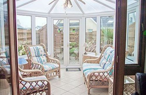 Snaptrip - Last minute cottages - Wonderful Rosslare Cottage S24217 -