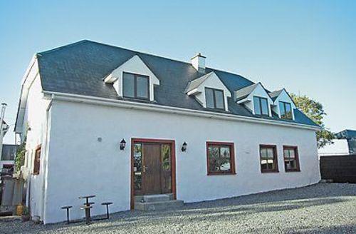 Snaptrip - Last minute cottages - Exquisite Wellingtonbridge Cottage S24221 -
