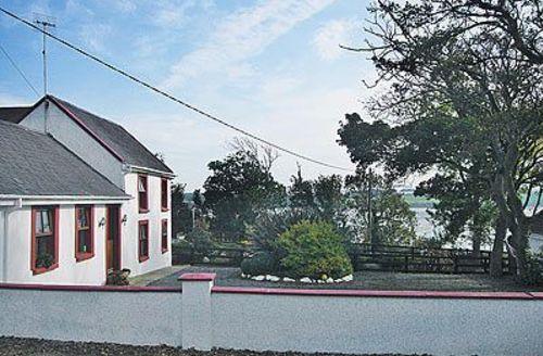 Snaptrip - Last minute cottages - Quaint Wellingtonbridge Cottage S24223 -