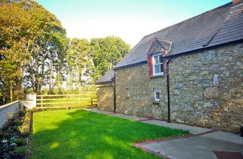 Snaptrip - Last minute cottages - Inviting New Ross Cottage S24227 -