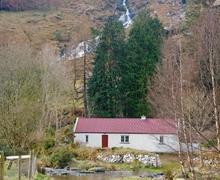 Snaptrip - Last minute cottages - Cosy Rathdrum Lodge S24237 -