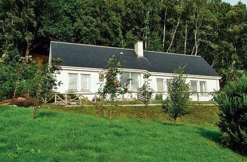 Snaptrip - Last minute cottages - Attractive Drumnadrochit Cottage S24252 -