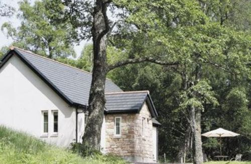 Snaptrip - Last minute cottages - Luxury Drumnadrochit Cottage S24253 -