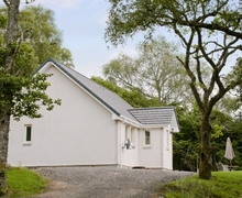 Snaptrip - Last minute cottages - Gorgeous Drumnadrochit Cottage S24255 -