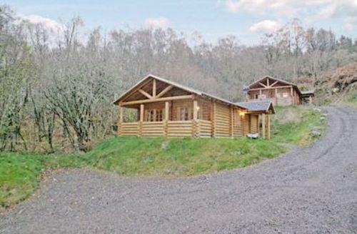 Snaptrip - Last minute cottages - Stunning Drumnadrochit Cottage S24258 -