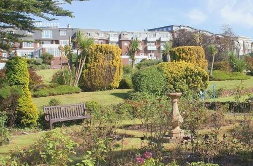 Snaptrip - Last minute cottages - Wonderful Exmouth Cottage S24259 -