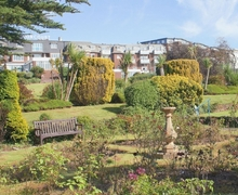 Snaptrip - Last minute cottages - Wonderful Exmouth Cottage S24259 -
