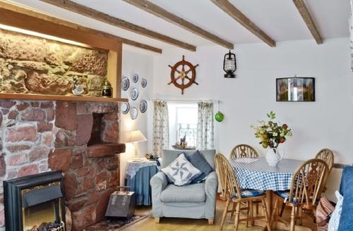 Snaptrip - Last minute cottages - Charming Banff Cottage S24306 -