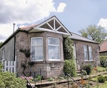 Snaptrip - Last minute cottages - Superb Peebles Cottage S24314 -