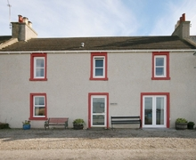 Snaptrip - Last minute cottages - Exquisite Dornoch Cottage S24349 -