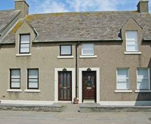 Snaptrip - Last minute cottages - Charming Thurso Cottage S24369 -