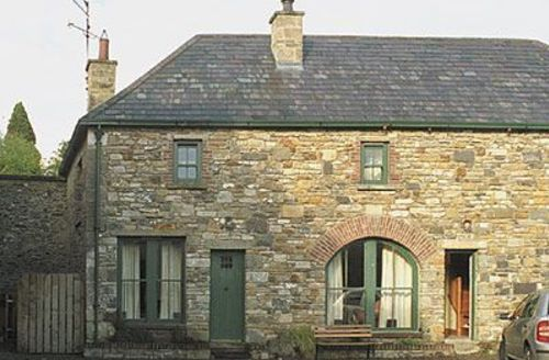 Snaptrip - Last minute cottages - Luxury Pettigo Cottage S24386 -